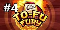 愤怒的豆腐第四章全关卡通关攻略