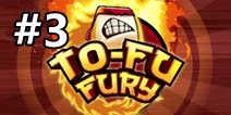愤怒的豆腐第三章全关卡通关攻略