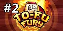 愤怒的豆腐第二章第1~5关通关攻略