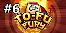 愤怒的豆腐第六章第1~5关通关攻略