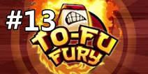 愤怒的豆腐第十三章第1~5关通关攻略