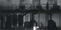 黑白雨夜(Calvino Noir)第三部分通关攻略
