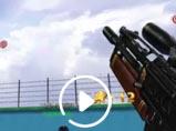 火线精英岸线-奥运射击详细讲解