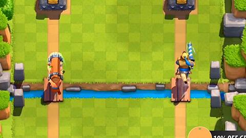 皇室战争攻城锤使用技巧详解