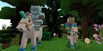 【官方】Minecraft探索更新商店快速指南!