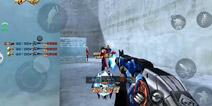 生死狙击手游幽灵双子评测-首款变形英雄枪