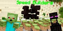 【怪物学园】我的世界速建比赛
