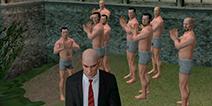 游戏吉尼斯:史上第一个游戏彩蛋视频