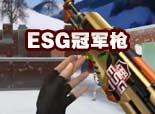 火线精英文能解说-ESG冠军枪