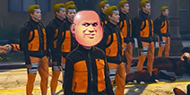 游戏吉尼斯:游戏史上登场次数最多的角色视频