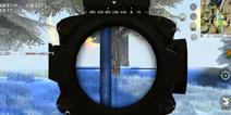 荒野行动88式狙击步枪解析视频