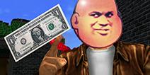 游戏吉尼斯:史上成本最高的游戏视频