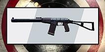 终结者2审判日火力全开枪械解析AS VAL篇视频