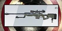 终结者2审判日火力全开枪械解析AWM篇视频