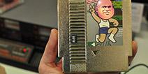 游戏吉尼斯:史上最稀有的游戏视频