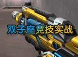 火线精英宝哥-打击者双子座十三区实战