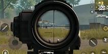 绝地求生刺激战场SLR步枪附加3倍镜和6倍镜展示视频