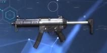 终结者2火力全开枪械解析MP5篇视频