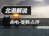 生死狙击北港:赤电-矩阵点评!记忆半导体