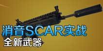 全新武器:消音SCAR实战视频