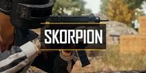 绝地求生刺激战场端游新枪Skorpion展示视频