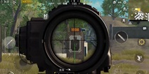 绝地求生刺激战场新枪MK47射击体验视频