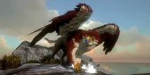 你们想要的狮鹫来了 大版本更新下周开启视频
