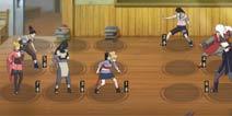 实战训练疾风舞者的训练视频