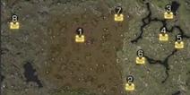 明日之后沼泽地图探索宝箱位置详解视频