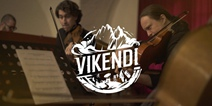 和平精英大厅音乐欣赏 斯洛维尼亚Maribor四重奏乐团演奏视频