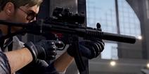 和平精英全新枪械MP5K曝光视频