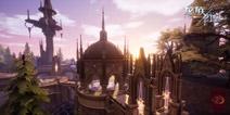 幻想世界的冒险 龙族幻想手游宣传片视频