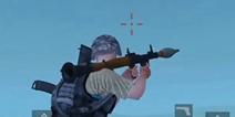 和平精英新神器RPG7展示视频