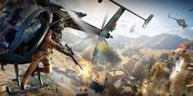 文明重启游戏宣传片视频