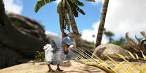 【原生态方舟系列】番外:渡渡的奇妙冒险视频