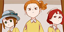 第五幼儿园第十三话 是谁在欺负同学! 视频