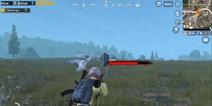 和平精英新版僵尸模式试玩 RPG7vs暴君视频