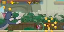猫和老鼠手游跑酷游戏试玩视频
