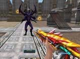 火线精英宝哥唠更新-新猎魔武器怒海之星上线