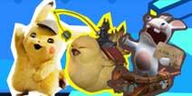 游戏吉尼斯:盘点那些游戏中的吉祥物视频