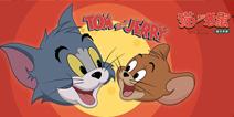 猫和老鼠超欢乐实况!这汤姆以前怕不是打过NBA?视频