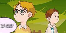 第五幼儿园第十九话:捉迷藏迷路了 视频