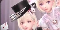 PV欣赏:灵魂魔术*欲望魔术视频